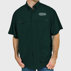 K-2 Fishing Shirt